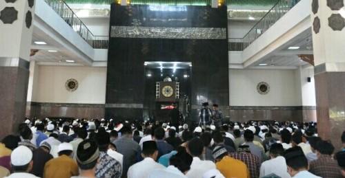 khutbah-idul-adha-masjid-uin-sunan-kalijaga-yogyakarta-september-2016
